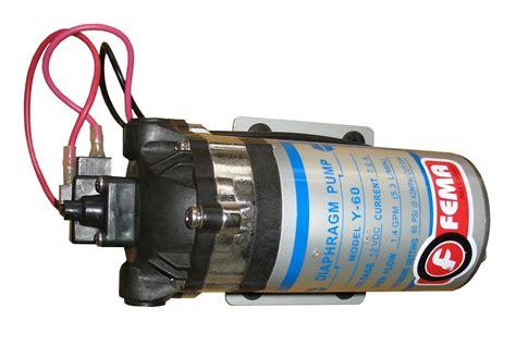 Volt Mba by Electrobomba 12 24 Volts Agua 5 L M Insumos Y M 225 Quinas