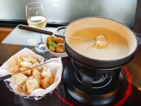 cheese fondue vancouver restaurant the table 3916