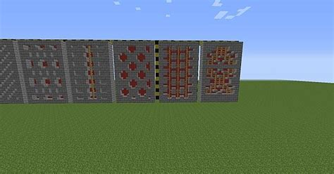 Home Decorating Blogs Best practicing geometric wall designs minecraft project