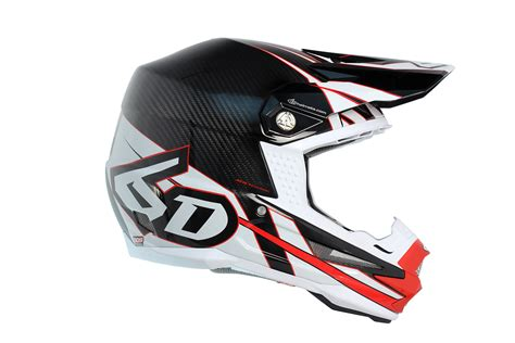 helmets for motocross 6d helmets named motul mx nationals official helmet for