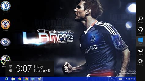 themes chelsea com chelsea fc 2013 theme for windows 8 ouo themes