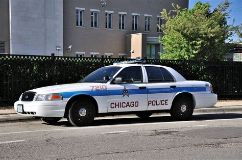 Chicago Department Records Repair Records Indicate Widespread Dashcam Sabotage Among Chicago Officers