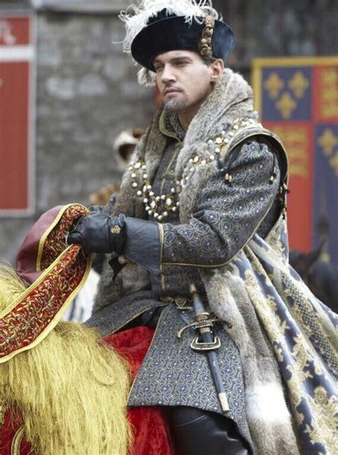 tudor king jonathan rhys meyers the tudors costumes movies tv