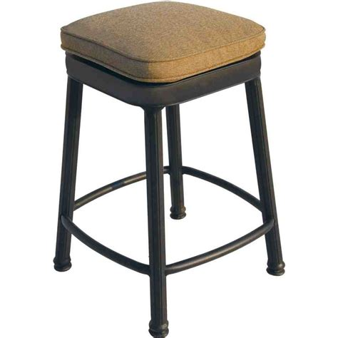 Square Bar Stool Covers by Bar Stool Cushions Square Home Furniture Design