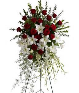 Flowers Arrangements For Funerals - funeral flowers flower arrangements sprays amp wreaths