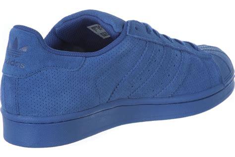 J Adidas adidas superstar j w schuhe blau im weare shop