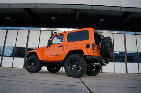 jeep sports car jeep wrangler sport arrives with more power