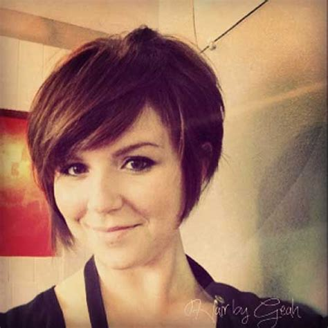 25 pictures of pixie haircuts rihanna short bob haircut 2016 the 25 best ideas about pixie bob hairstyles on pinterest