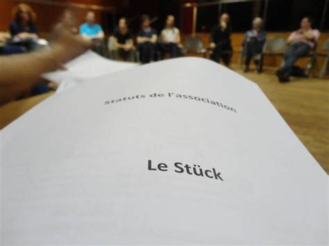 Le Stuck by Unnamed Le St 252 Ck