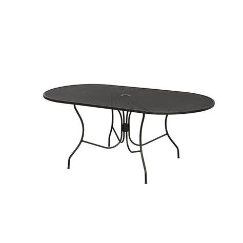 arlington house jackson oval patio dining table arlington house jackson oval patio dining table home