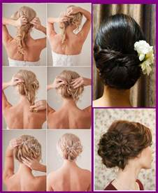 prom hairstyles step by step hairstyles
