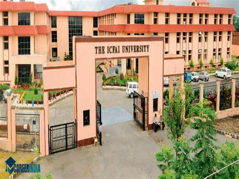 Icfai Hyderabad Mba Fees by Distance Learning Mba In India Mba In India Distance