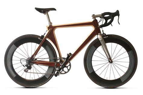 Handcrafted Bicycles - selva handcrafted wooden bikes from the of europe
