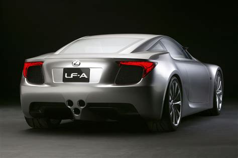 car barn sport lexus lfa