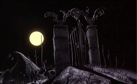 tattoo nightmares behind the scenes animation backgrounds the nightmare before christmas in
