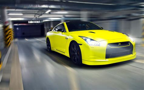 Awesome Car Wallpapers Gtr by 30 Awesome Nissan Gtr Wallpapers