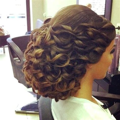 Wedding Hair Big Updos by How To Pentecostal Hair Styles Hairstylegalleries