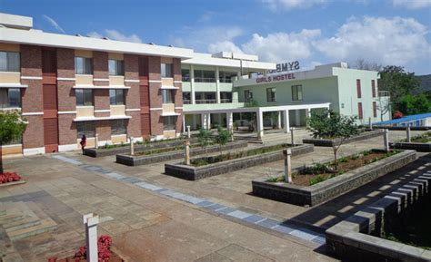 Symbiosis Lavale Mba Fees by Hostel Lavale