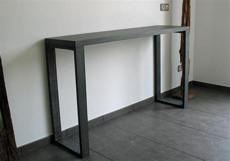 thin table thin console table black console table the current