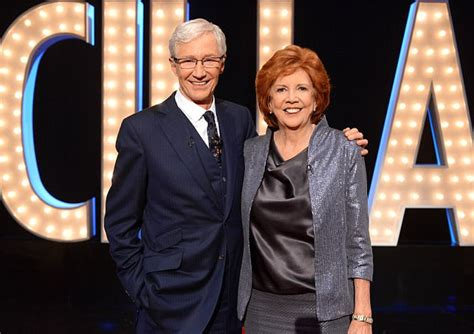 Is Dating Like Being Blindfolded by Cilla Black S Friend Paul O Grady Confirmed For Blind Date