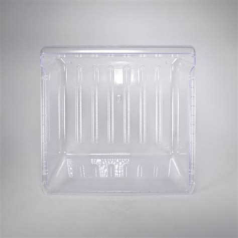 Samsung Fridge Water In Crisper Drawer by Refrigerator Crisper Drawer Samsung Da97 08693b