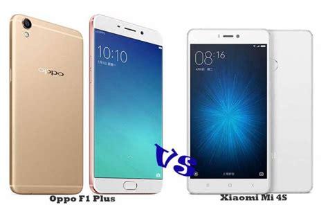 Harga Lenovo Oppo F1 harga oppo f1 plus vs xiaomi mi 4s adu smartphone 64gb