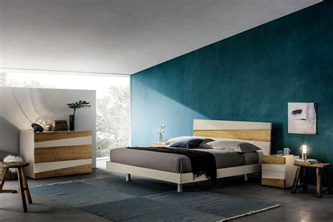 camere da letto in legno da letto in legno naturale 50 91 napol arredamenti