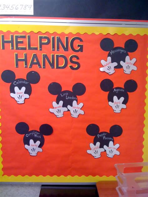 disney themed decorations disney bulletin boards on