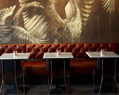 bench seating restaurant first taste charango on bree street eat out