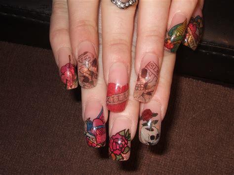 nails nail gallery