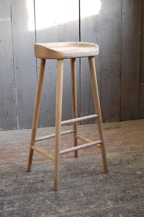 Bar Stools Oak by Best 25 Oak Bar Stools Ideas On Pallet