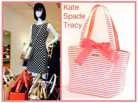 Kate Spade Merrywood Tracy Satchel by Kate Spade Tracy Tote Pink Bag