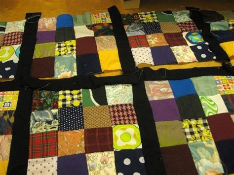 How To Make A Patchwork Quilt Step By Step - cosy patchwork quilt 183 how to make a patchwork quilt
