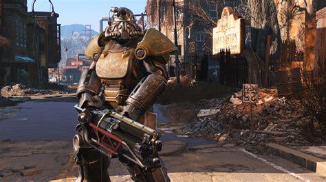 Fallout 4 Pc fallout4 mech closeup