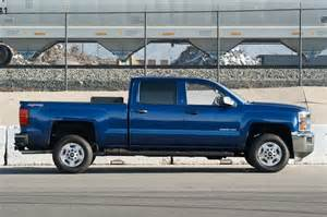 Chevrolet 2500 Duramax 2015 Chevy 2500 Duramax Reviews Specs Price Release