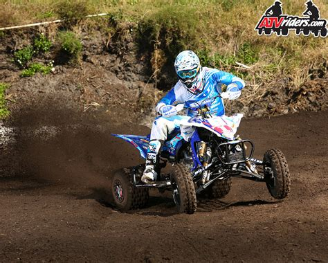 atv motocross pro atv motocross racer chad wienen wallpaper