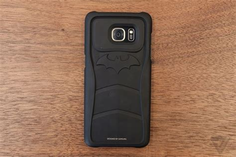 Casing Hp Samsung S6 Edge Batman Custom Hardcase Cover 蘯 nh th盻アc t蘯ソ galaxy s7 edge b蘯 n ng豌盻拱 d譯i batman