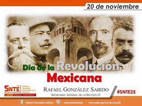 Dia 20 De Noviembre La Revolucion Mexicana Para Pintar | d 237 a de la revoluci 243 n mexicana