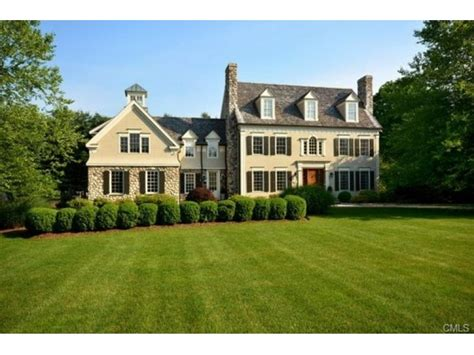 new canaan houses for sale new canaan ct patch