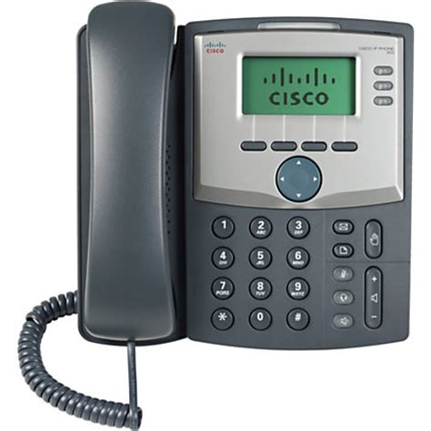 cisco spa 303 desk phone cisco spa 303 ip phone cable wall mountable by office