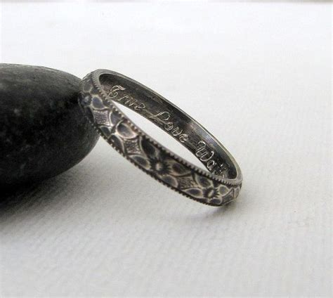 25 best ideas about christian purity ring on