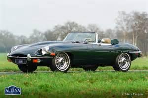 Jaguar E Type 1969 For Sale Jaguar E Type Roadster For Sale 1969 On Car And Classic