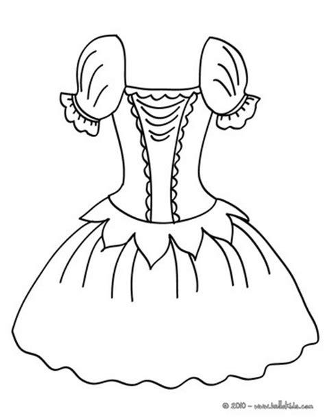 ballerina tutu coloring page ballet tutu coloring pages hellokids com