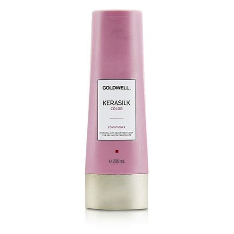 kerasilk color conditioner for color treated hair