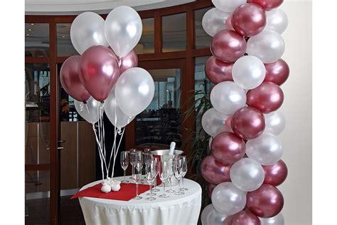 Luftballons Hochzeit Deko by Die Ballondrucker Easy Fix Ballons 228 Ule Hochzeit 220 Cm
