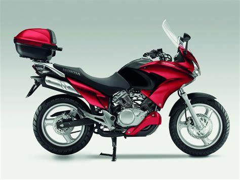 Mofa Full Form by Honda Varadero 125 Motocykl Jedyny W Swoim Rodzaju