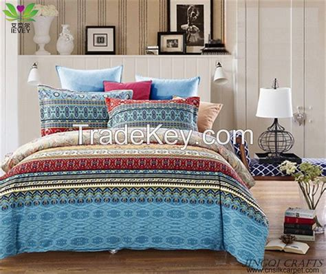 colorful king size comforter sets buy pakistani unique persian style colorful bedding sets