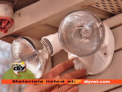 how to install security light outdoor light fixtures motion sensor simple home decoration