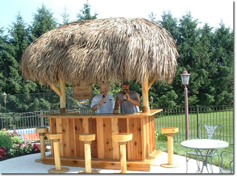 Tiki Hut Ideas Tiki Huts And Tiki Bar Plans Landscaping Gardening Ideas