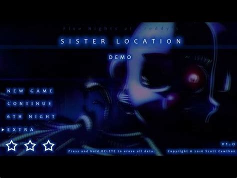 five nights at freddys sister location demo vdyoutube download video quot five nights at freddy s fnaf